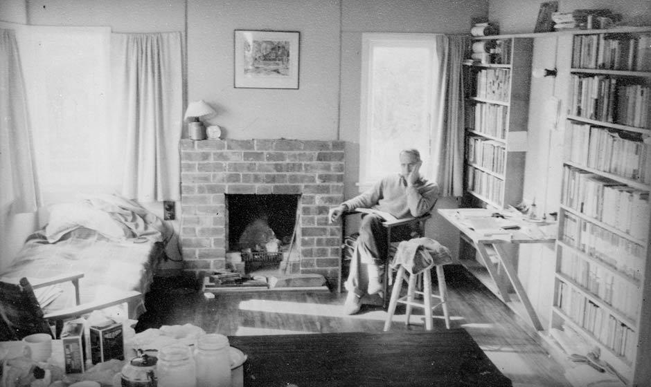Frank Sargeson: l'uomo, lo scrittore e l'armadio