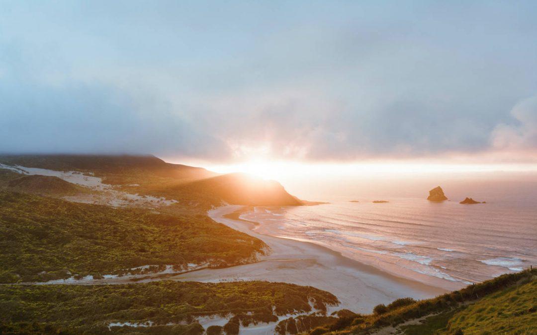 Dunedin, la scozzese