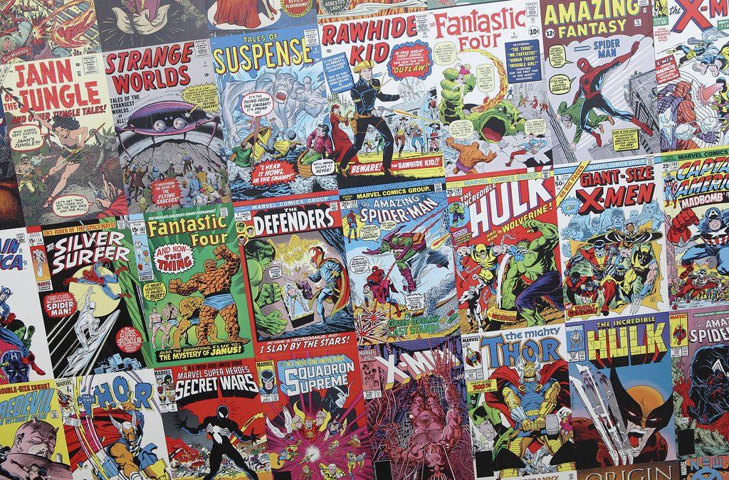 Kiwi-mutanti, supereroi & altrimenti eroi