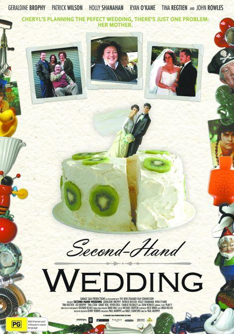 Second-hand wedding